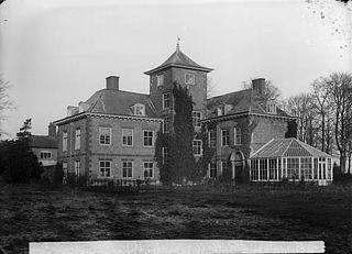Boreton Old Hall, Baschurch (Salop)