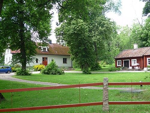 Inne p Brje Olsson. - Picture of Borje Olssons - TripAdvisor