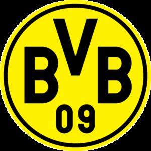 2001–02 Bundesliga - Image: Borussia Dortmund