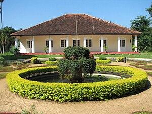 Peradeniya - Peradeniya Botanical garden