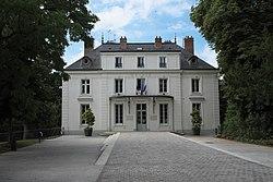 Rathaus Boussy-Saint-Antoine