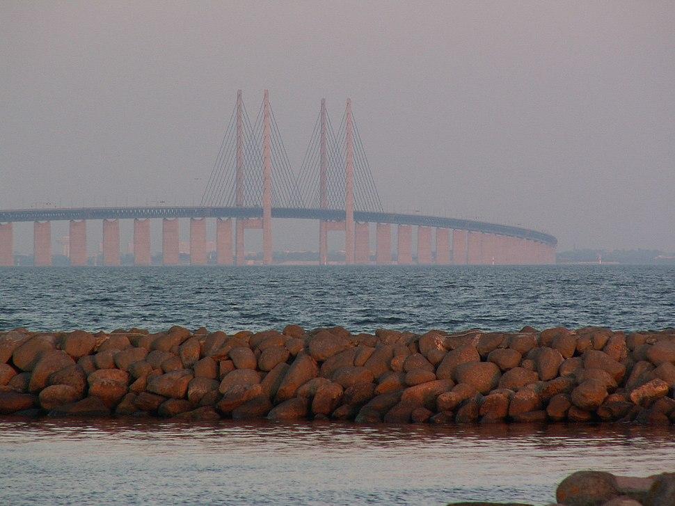 Brückeöresund
