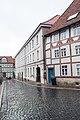 Brühl 20, Ansicht Gelber Stern Hildesheim 20171201 001.jpg