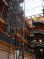 Bradbury Building, Los Angeles---interior (2).JPG