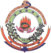 Official seal of Novo Itacolomi