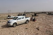 Brega checkpoint - Flickr - Al Jazeera English (5)