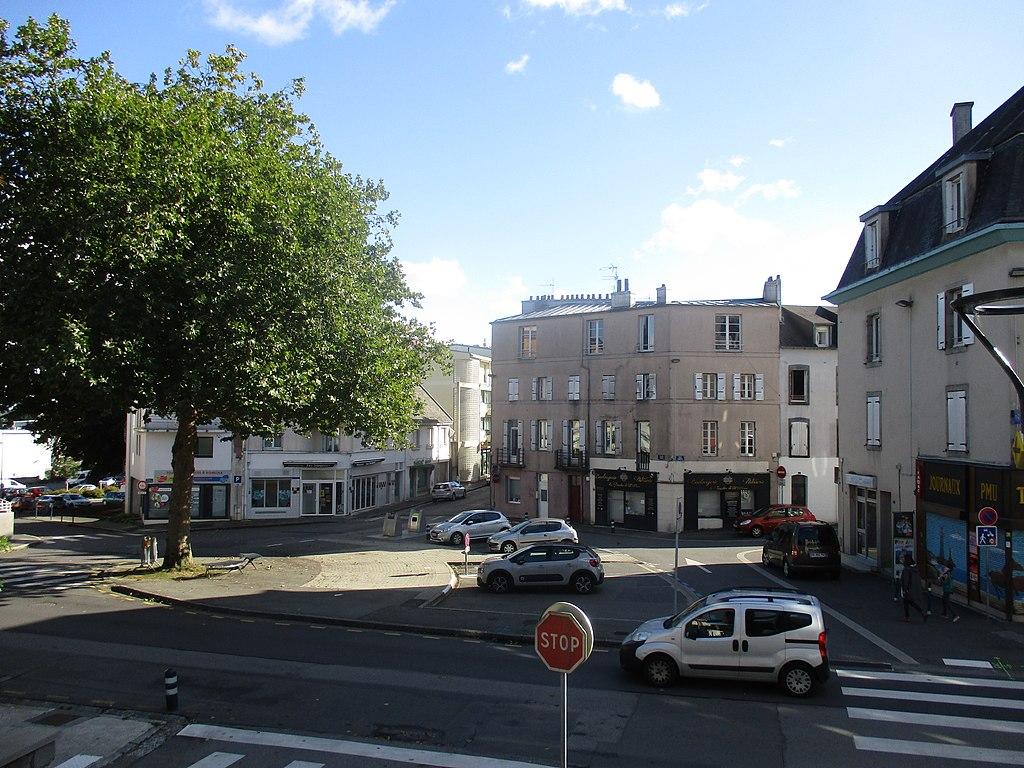 Liste Des Plans Cul Disponible Dans Le Département Morbihan