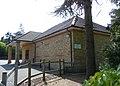 Brethren Meeting Room, Old Frensham Road, Lower Bourne, Farnham (May 2015) (2).JPG