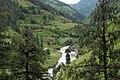 Bridge, valley of the river Lete Gad. - panoramio.jpg
