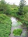Bridge Over River Kennet, Stitchcombe, West - geograph.org.uk - 38364.jpg