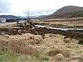 Bridge on the A835 at Loch Glascarnoch - geograph.org.uk - 1253360.jpg
