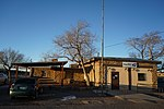 Brimhall Post Office in Coyote Canyon Chapter, Navajo Nation, February 2019.jpg