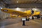 Bristol Bolingbroke IVT '9940' (28024182329).jpg