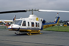 Bell 214ST (British Caledonian Helicopters)