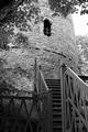 Bronllys Castle 8.tif
