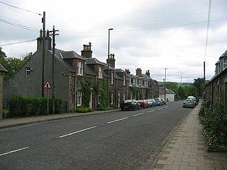 Broughton, Scottish Borders - Broughton