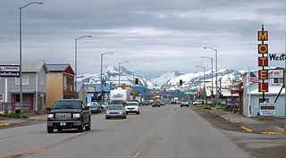 Browning, Montana Town in Montana, United States