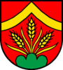 Coat of Arms of Brügglen