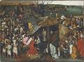 Brueghel Young Die Anbetung der Könige.png