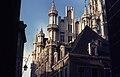 Brussels GrandPlace CityHall.jpg