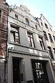 Brussels Rue des Bouchers 67 Beenhouwerstraat 2013-07.jpg