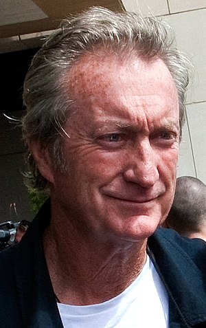 Bryan Brown - Brown at the 2009 Toronto International Film Festival