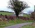 Bryndwyrain, Trelech - geograph.org.uk - 732264.jpg