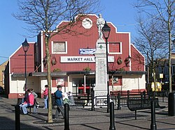 Brynmawr market square - geograph.org.uk - 688053.jpg