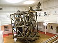 Bucharest, Romania. Museum of the Romanian Peasant. Water peasant mill.jpg