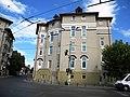 Bucuresti, Romania, Spitalul Witing C.F.R., Calea Plevnei 142-144, sect. 1, (vedere de ansamblu).JPG