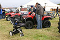 Buggies at the Unst Show - geograph.org.uk - 942590.jpg