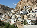 Buildings in Maloula - panoramio - Jacky Lee.jpg