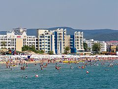 Sunny Beach - Wikipedia