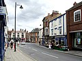 Bull Ring, Horncastle - geograph.org.uk - 561379.jpg