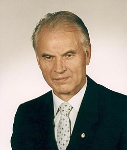 Hans Modrow German politician