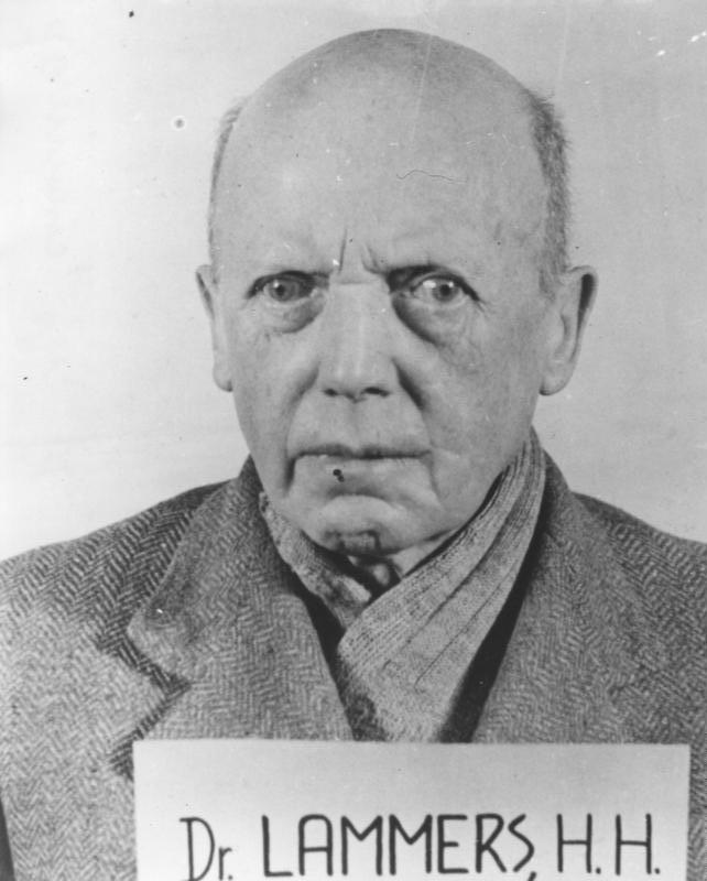 Bundesarchiv Bild 183-H28193, Hans Heinrich Lammers