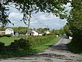 Bungalows at Drumnashinnagh - geograph.org.uk - 2414102.jpg
