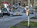 Burbage Road towards Hinckley - geograph.org.uk - 661361.jpg