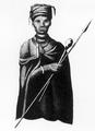 Burchell -Juli, 'n Khogids (1822).png