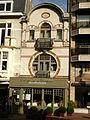 "Burgerhuis-Horeca-uitbating ""Restaurant Roland"", Lippenslaan 110, 8300 Knokke-Heist.jpg"