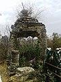 Burial vault in Bolhrad 1.jpg