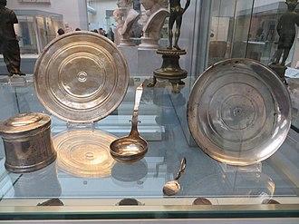 Bursa Treasure - Image: Bursa Treasure (1)