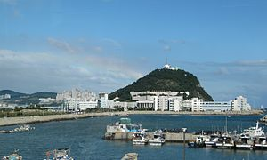 Busan Korea Maritime University