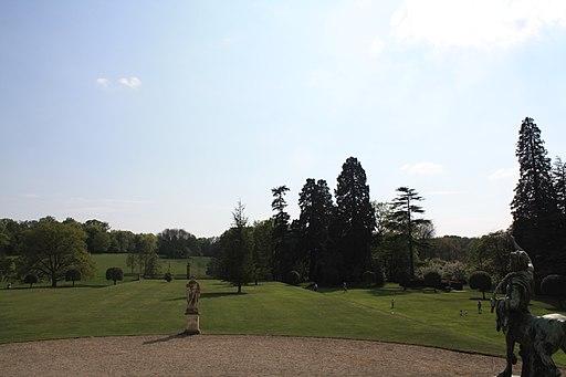 Buscot Park (5644485066)