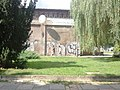 Byla Centala Rybna. Dawny Dworzec PKS - panoramio.jpg