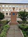 Cмт. Глибока пам'ятник О. Кобилянської.jpg