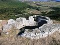 CA-Casamata defensa monte Tolio.Mortera 02.jpg