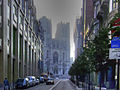 CATHEDRAL of St.MICHEAL & St.GUDULE-SABLON SQUARE-BRUSSELS-Dr. Murali Mohan Gurram (1).jpg
