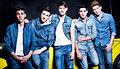 CD9 (band), 28 October 2015.jpg