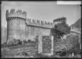 CH-NB - Bellinzona, Castello di Montebello, vue partielle - Collection Max van Berchem - EAD-7109.tif